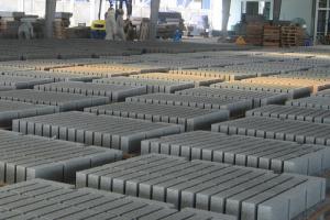 Thực thi nghiêm chính sách sử dụng gạch không nung trong xây dựng